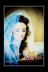 Pre- Wedding Boudoir Shoot